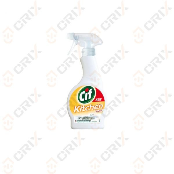 Cif Kitchen Spray bucatarie ultrafast 500 ml